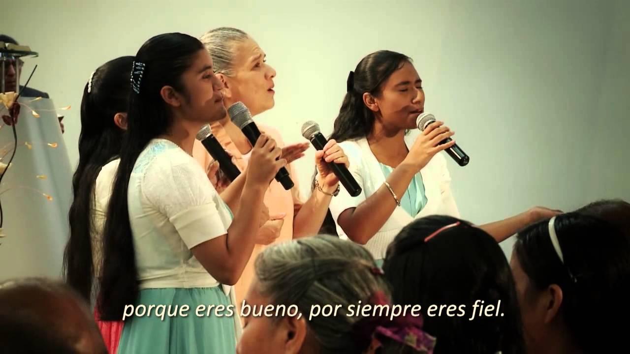 Grande es Tu fidelidad - Himnos y Coros