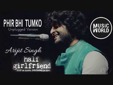 TUM MERE HO | Arijit Singh |Unplugged Version | Arijit Singh, Shashaa TMithoon