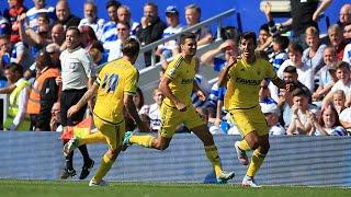 Highlights: QPR 1-2 Forest (12.09.15)