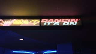 Midnight Screenings - Dancin
