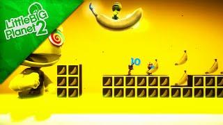 LittleBigPlanet 2 - I