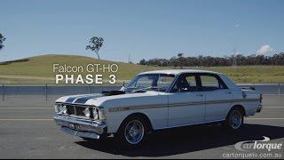CarTorque Series 2: Falcon GT HO