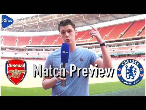 MATCH PREVIEW || ARSENAL v CHELSEA || SANCHEZ A DOUBT??