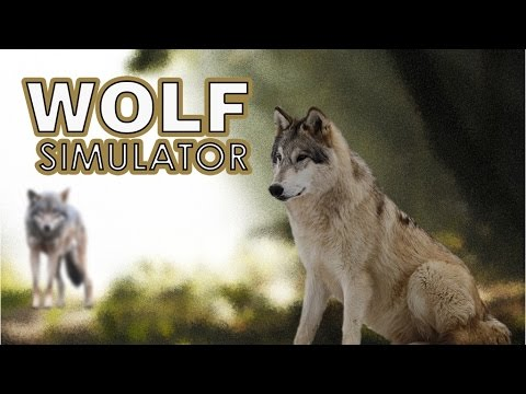 Скачать Wolf Simulator Торрент - фото 8