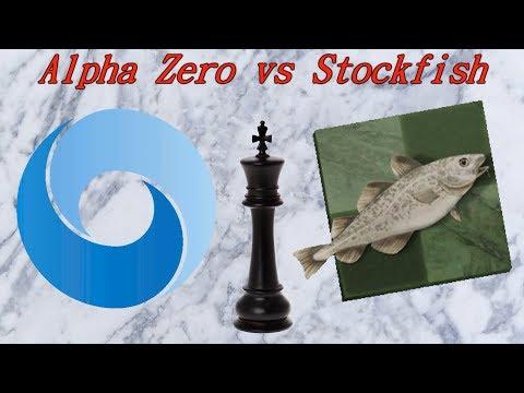 Partite Commentate di Scacchi 282 - AlphaZero vs Stockfish - La Fine dei Motori? - 2017 [E15]