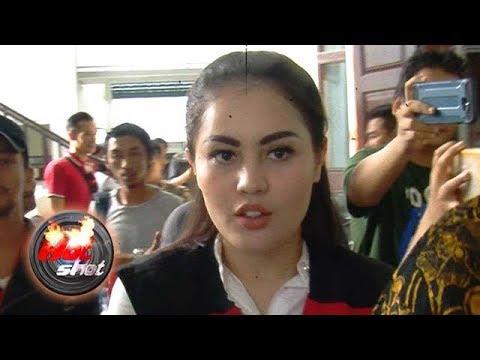 Sudah Bebas, Jennifer Dunn Dijemput Faisal Haris? - Hot Shot 06 Oktober 2018