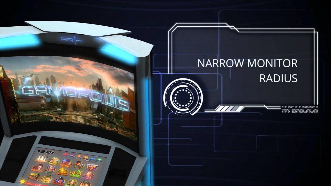 Slot Machine Youtube Video