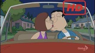 Family Guy - Quagmire & Meg are in Love | waugh carolyn