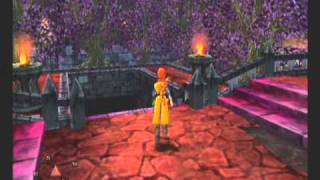 Dragon Quest VIII Playthrough - Part 242, Dark Citadel, cont