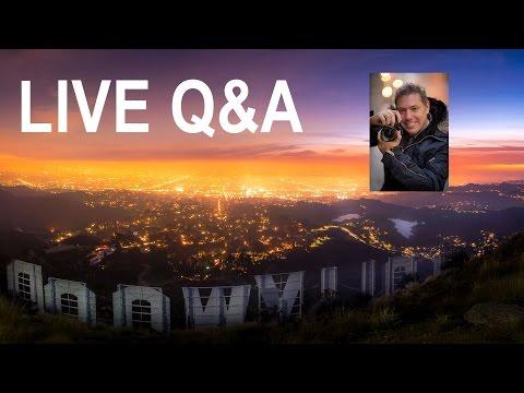 Serge Ramelli Live Stream Q and A Black Friday deals