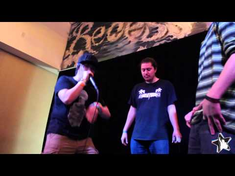 FINAL - Flashburn vs. Tyo - 2015 Liberty Beatbox Battles