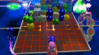 Super Bubble Pop Game Sample - GameCube