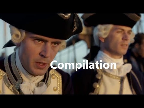 Best Pirate I've Ever Seen Compilation [Pirates of the Caribbean] (De Beste Piraat Ooit Compilatie)