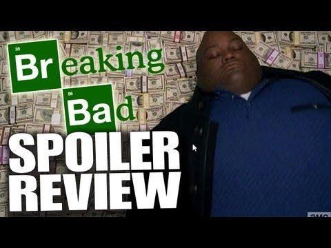 Breaking Bad Season Episode Buried