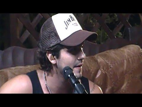 Luan Santana – Insegurança