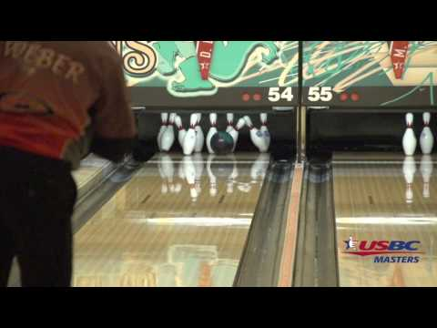Pete Weber in Slow Motion