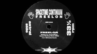 Spacetime Continuum - Freelon [Astralwerks]