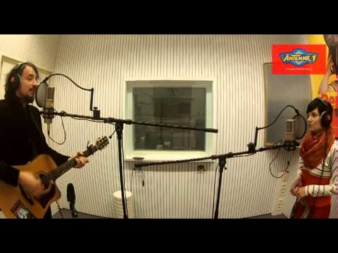 ANTENNE 1 Unplugged: Mrs. Greenbird - Shooting Stars & Fairy Tails