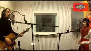 antenne 1 Unplugged: Mrs. Greenbird - Shooting Stars & Fairy Tails