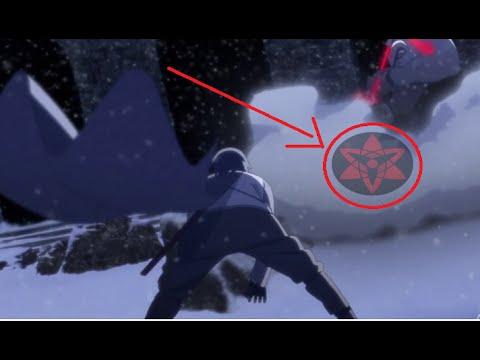 Destripando Los Misterios De Naruto y Boruto The movie/Teoria