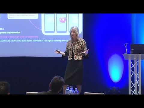 Day One   Debbie Crosbie, Chief Operating Officer, CYBG, Closing Keynote Presentation
