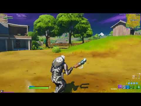 Fortnite Gameplay Chapter 2 S1