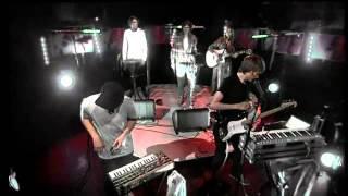 Lo-Fi-Fnk - Want u (Live @ Nyhetsmorgon)