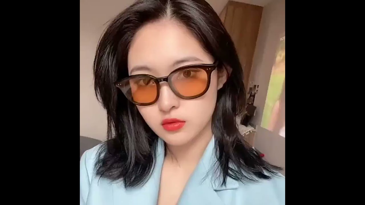 Kính Mát Thời Trang Phong Cách Hàn Quốc, Kính Râm Nam Nữ Chống Nắng Bảo Vệ Mắt KM17   Tóm tắt các thông tin về mắt kính nam nữ thời trang đầy đủ