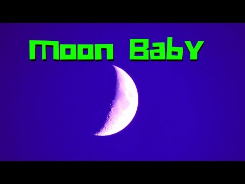 Moon Baby...Out of this world rock🎸#rockmusic
