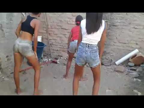 As meninas que sabem dança bumbum  grananda ☺ thumbnail