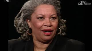 Toni Morrison, author and Nobel laureate, dies aged 88