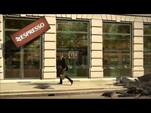 Coffee Coupons, Nespresso & George Clooney
