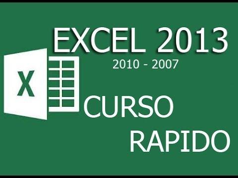 Download Curso en Excel 2013 - Capitulo 1 (Formulas y Autorellenos)