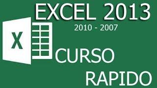Curso en Excel 2013 - Capitulo 1 (Formulas y Autorellenos)