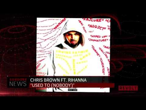 46 New Chris Brown Songs Leak Online