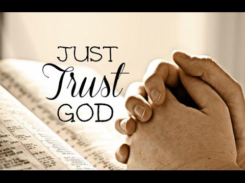 Image result for trust in god