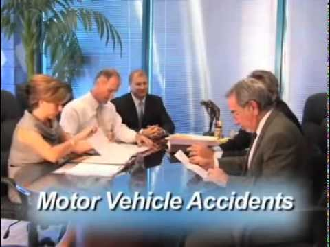 Yanchuck Berman Wadley & Zervos P.A. Accidents and Injury Lawyers St Petersburg