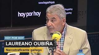 Laureano Oubiña: