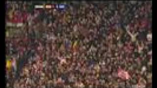 MOTD Barnsley 1-0 Chelsea FA CUP QUARTER FINAL 08/03/08