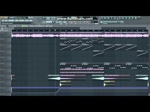 [ DJ.J.Remix ] & [ DJ.TOM.S.R ] Malenna - Luna (Hudson Leite & Thaellysson Pablo 156
