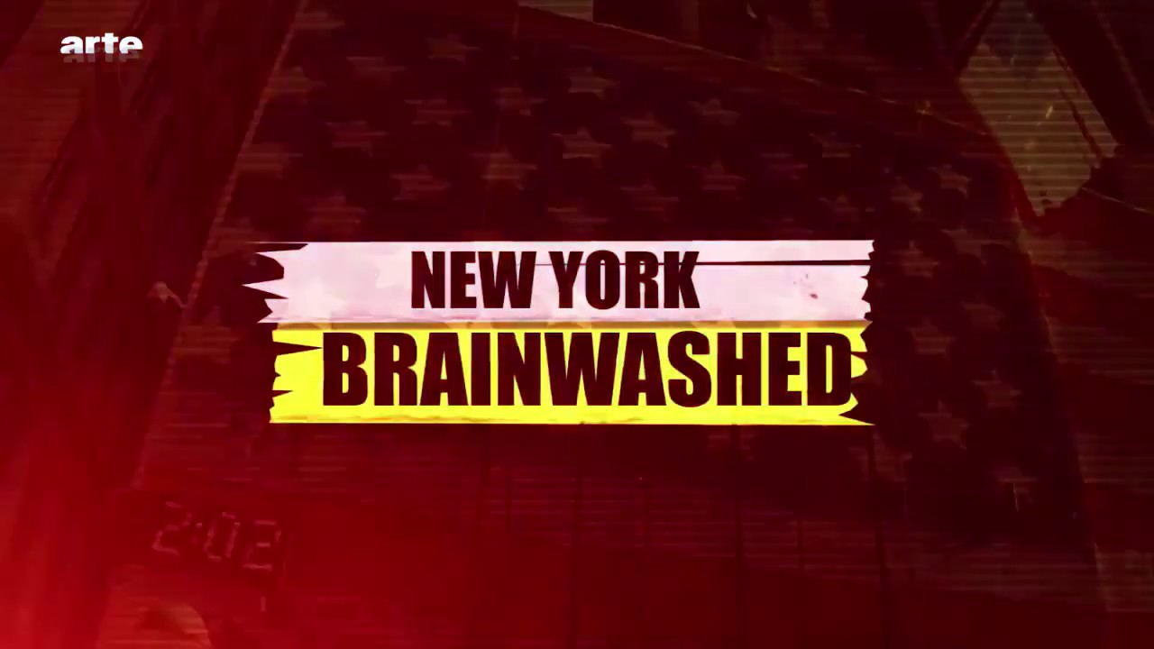 New York Brainwashed 2   ARTE Creative