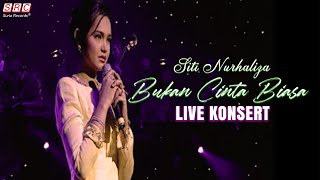 Download Siti Nurhaliza - Bukan Cinta Biasa (LIVE KONSERT)