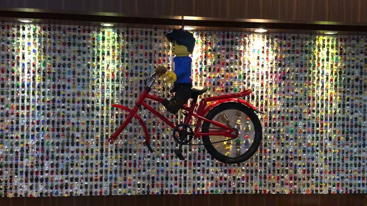 Legoland Hotel Malaysia - YouTube