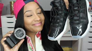 what i got for christmas bday haul 2015   beenigma new camera   jaz jackson