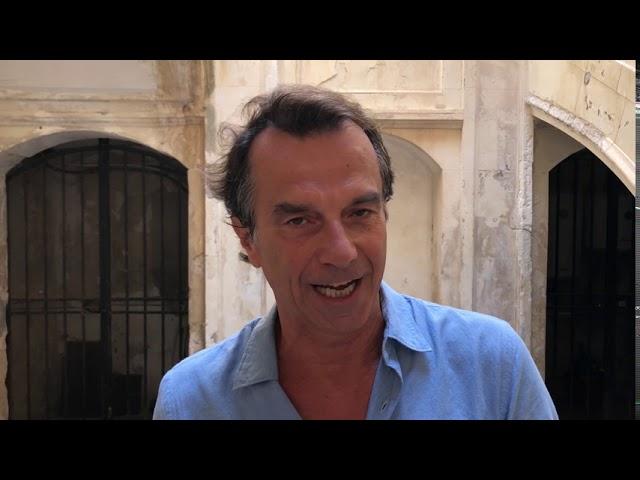 Off12 - Comunicato Alberto Gimignani Covid