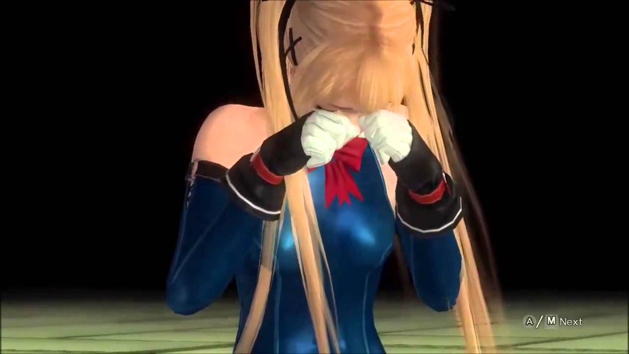 marie rose quotes dead or alive last round