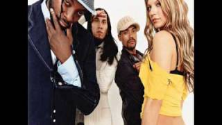 Black Eyed Peas - Boom Boom Pow (Official Remix)(ft. 50 Cent & Gucci Mane)
