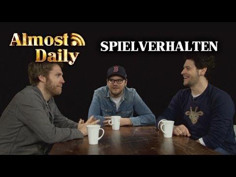 Almost Daily #74: Spielerverhalten