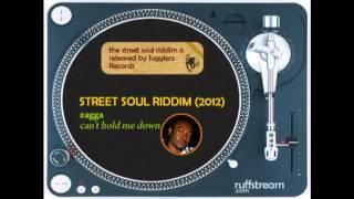 Street Soul Riddim Mix (2012): Alaine,Ce