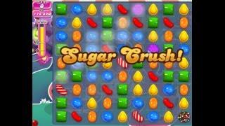 Candy Crush Saga Level 1520 Clear(No Booster Used), 캔디크러쉬사가 레벨 1520 공략(부스터 사용 안 함)